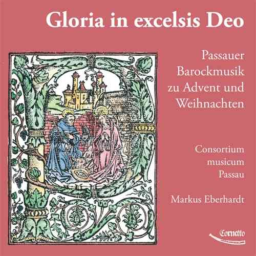 Gloria in excelsis Deo - Passauer Weihnachtsmusik